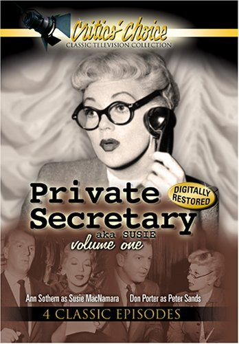 Private Secretary Vol. 1 Nr