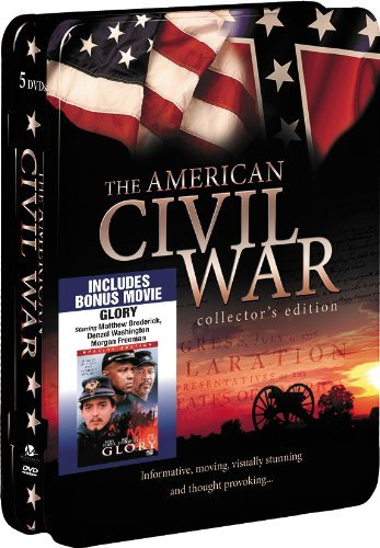 American Civil War American Civil War Tin Nr 5 DVD