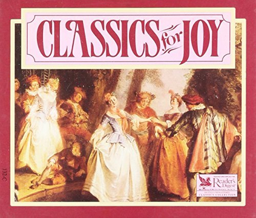 Classic Christmas Classics For Joy Classic Christmas Classics For Joy