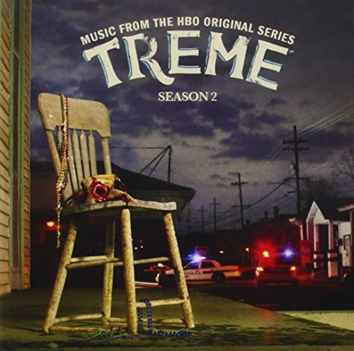 Treme Season 2 (soundtrack) Soundtrack