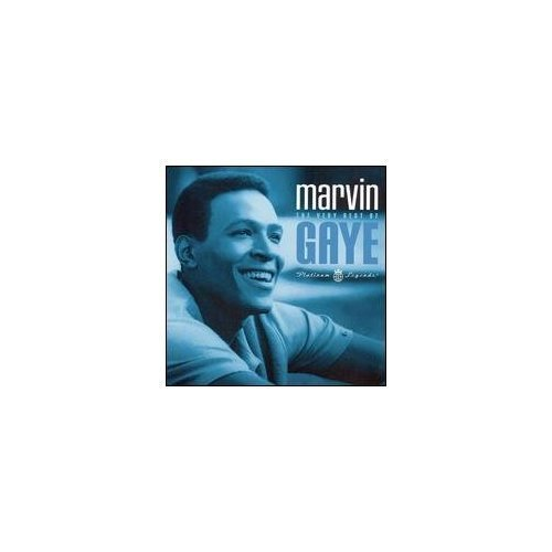 Marvin Gaye Very Best Of Marvin Gaye