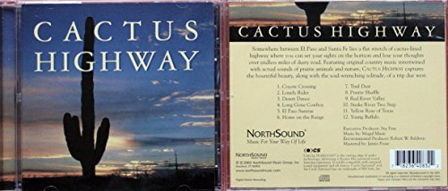 Northsound Cactus Highway