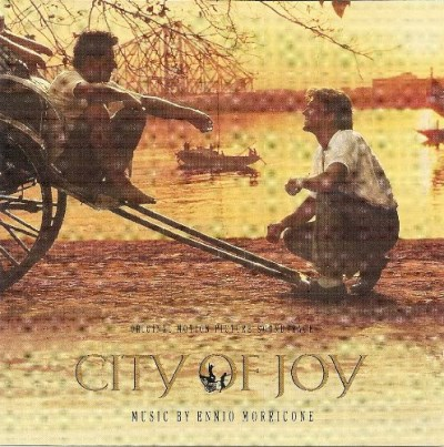 City Of Joy Soundtrack