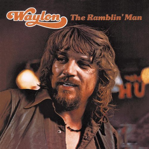 Jennings Waylon Ramblin' Man