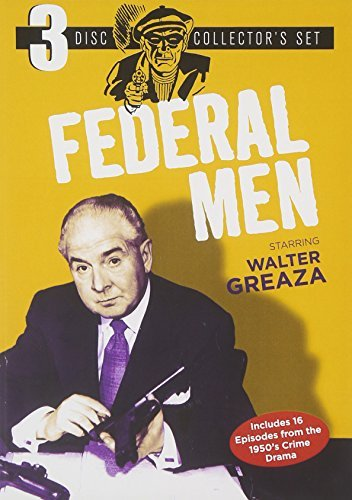 Federal Men Federal Men Bw Nr 3 DVD
