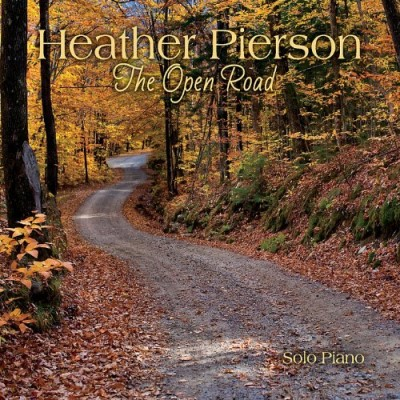 Heather Pierson Open Road