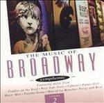 London Pops Orchestra Vol. 2 Best Of Broadway