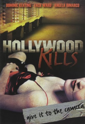 Hollywood Kills Mahaney Scollon Dimarco Nr