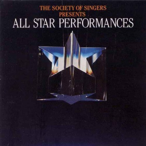 Society Of Singers Society Of Singers All Star Pe Como Ronstadt Rogers Sinatra Streisand Cole Bennett Lee