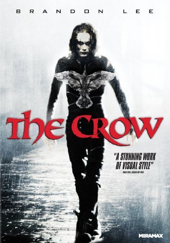Crow Lee Wincott Davis Kelly DVD R Ws