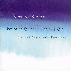 Tom Wisner Made Of Water