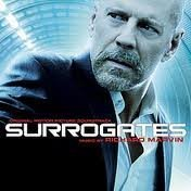 Surrogates Willis Mitchell Pike Kodjoe