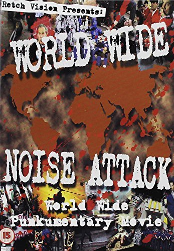 World Wide Noise Attack The Mo World Wide Noise Attack The Mo Import