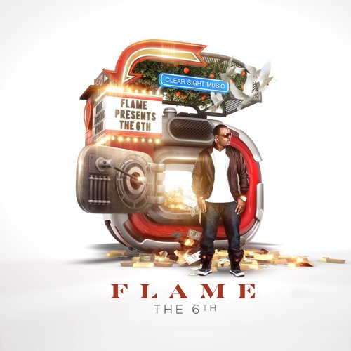 Flame 6th