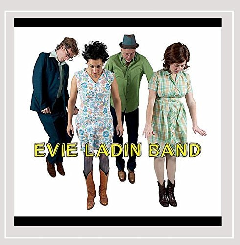 Evie Ladin Evie Ladin Band