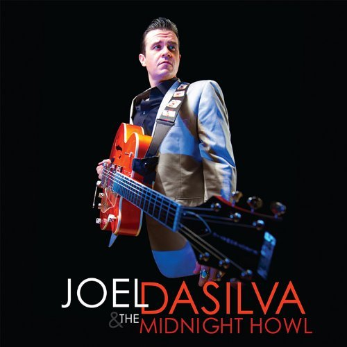 Joel & The Midnight Ho Dasilva Joel Dasilva & The Midnight Ho