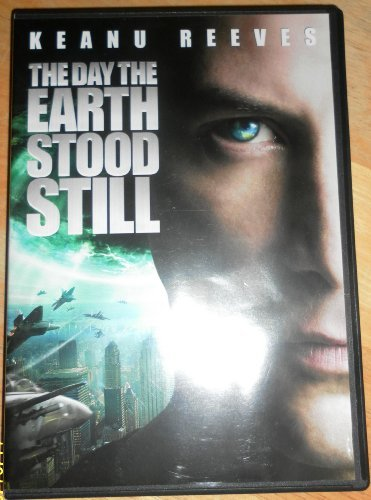 Day The Earth Stood Still (200 Reeves Connelly Bates