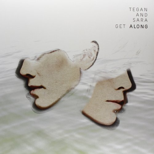 Tegan & Sara Get Along White Vinyl