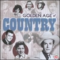 Golden Age Of Country Music W Golden Age Of Country Music W