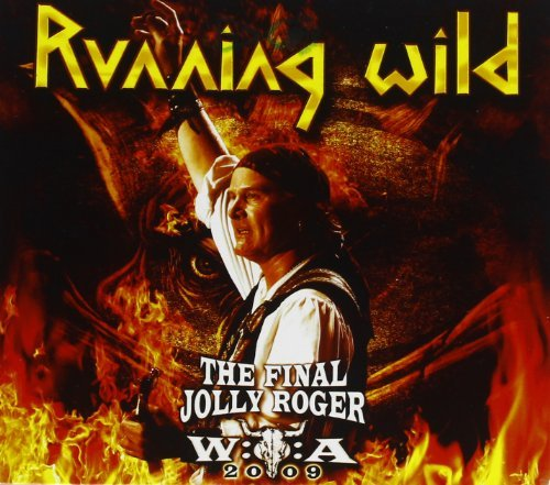 Running Wild Final Jolly Roger