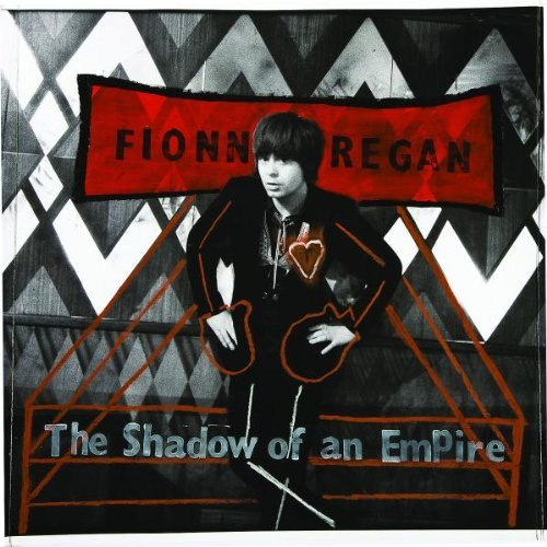 Fionn Regan Shadow Of An Empire Import Gbr