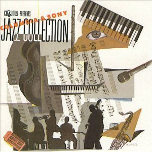 CD 101.9 Presents Columbia & Sony Jazz Collection CD 101.9 Presents Columbia & Sony Jazz Collection