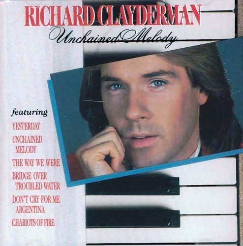 Richard Clayderman Unchained Melody