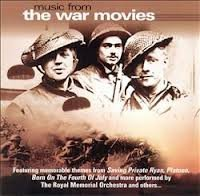 American Festival Orchestra Music From The War Movies
