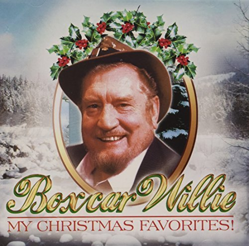 Boxcar Willie My Christmas Favorites!