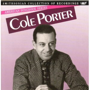 American Songbook Series Cole Porter Merman Feinstein Short Lee Astaire Waters Martin Wiley