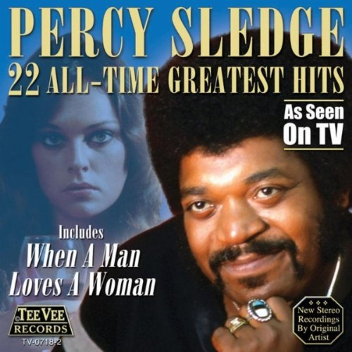 Percy Sledge 22 All Time Greatest Hits