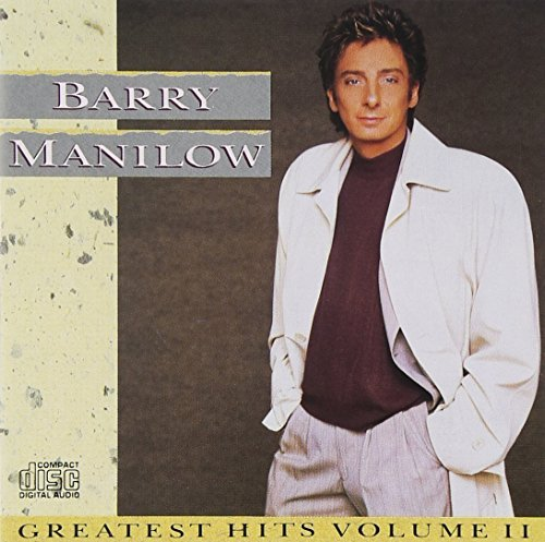 Barry Manilow Vol. 2 Greatest Hits