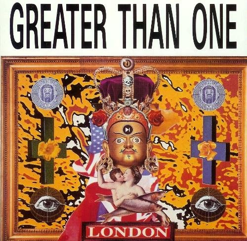 Greater Than One London
