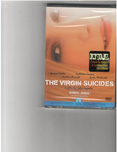 Virgin Suicides Woods Turner Dunst Hartnett