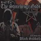 Hail To The Stonehenge Gods Hail To The Stonehenge Gods New Eden Mudslinger Imagika T T Black Sabbath