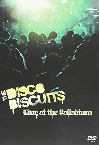 Disco Biscuits Live At The Palladium 2 DVD