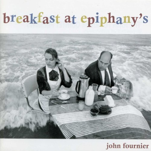 John Fournier Breakfast At Epiphany's