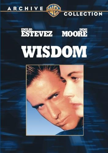 Wisdom Estevez Moore Sheen DVD R Ws R