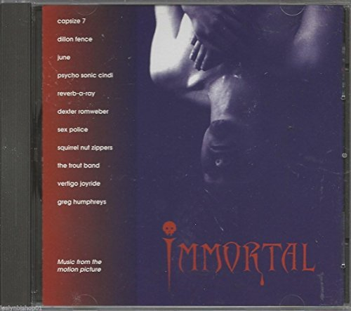 Immortal Soundtrack