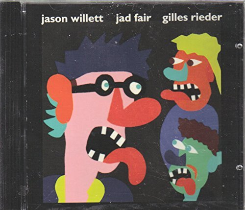Willet Fair Rieder Jason Willett Jad Fair & Gilles Rieder