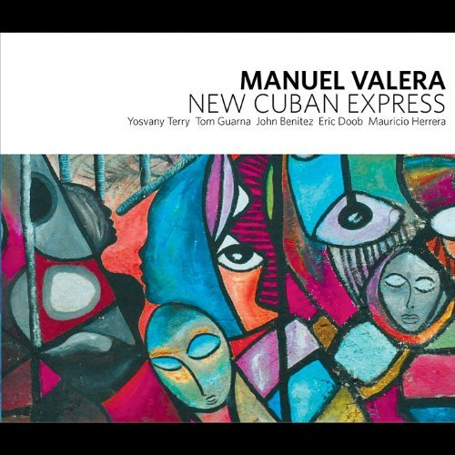 Manuel Valera New Cuban Express