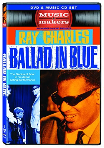 Ballad In Blue Ballad In Blue Nr