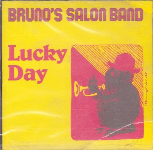 Bruno's Salon Band Lucky Day