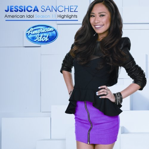 Jessica Sanchez Season 11 American Idol Hlts Import Can