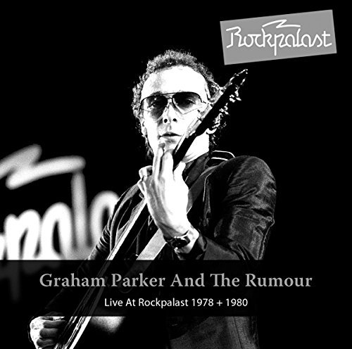 Graham Parker Live At Rockpalast