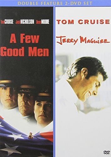 Few Good Men Jerry Maguire Few Good Men Jerry Maguire Aws Nr 2 DVD