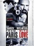 From Paris With Love Travolta Rhys Meyers