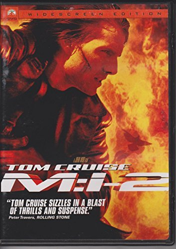 Mission Impossible 2 Mission Impossible 2
