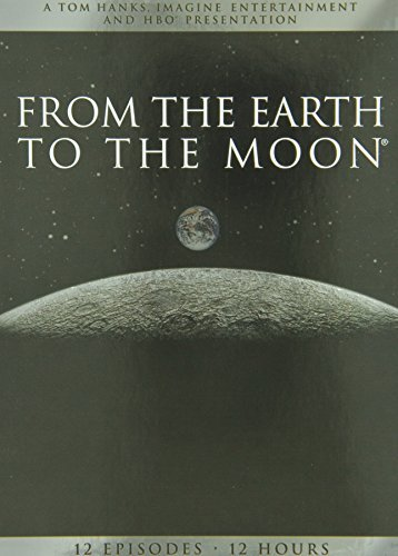 From The Earth To The Moon From The Earth To The Moon Ws Signature Ed. Nr 5 DVD