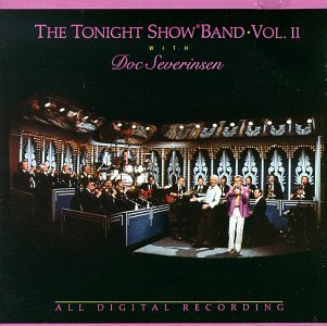 Doc Severinsen Tonight Showband # 2